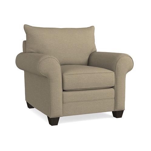 [客廳組合 加購] Alex Chair (多款可選)