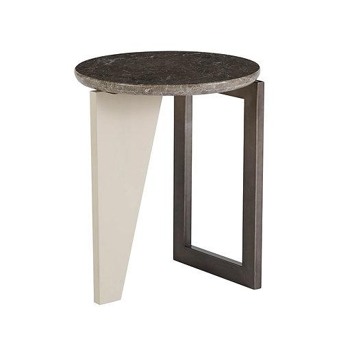 Kline End Table (Nina Magon Collection)