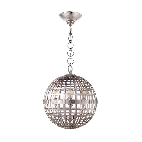 Mill Small Globe Lantern (AERIN Collection, 多色可選)