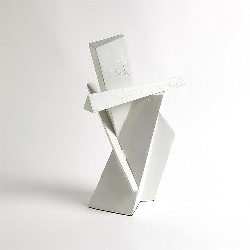 Angular Outcrop Sculpture