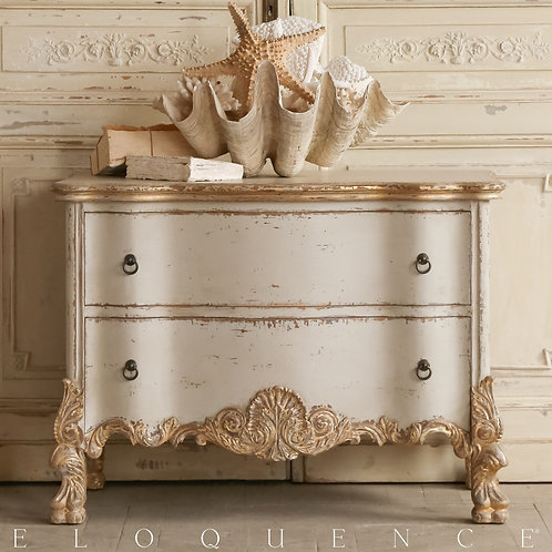 Eloquence® Roma Commode (多款可選)