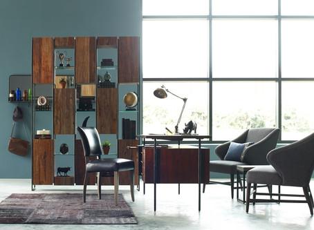 選張喜愛的書桌增加「儀式感」,在家工作也有辦公氣氛!