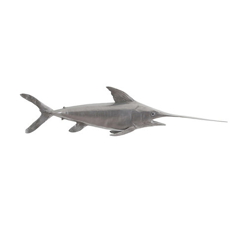 Broadbill Swordfish Fish (多色可選)