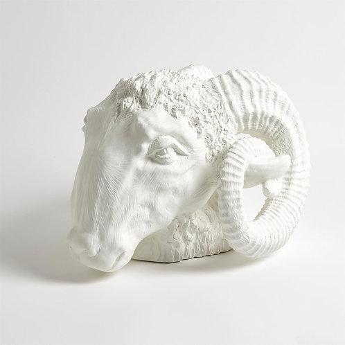 Capricorn Sculpture