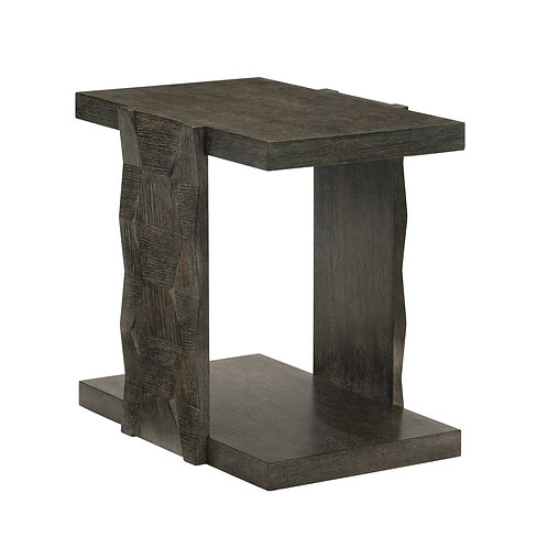 Linea End Table 2