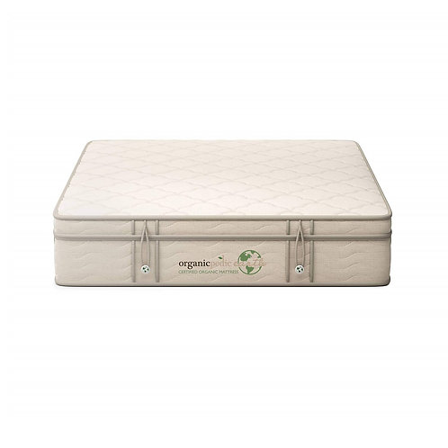 Pinnacle Earth Mattress