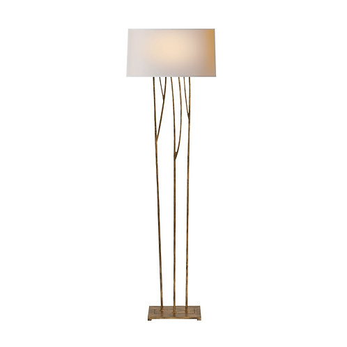 Aspen Floor Lamp (Ian K. Fowler Collection, More Options)