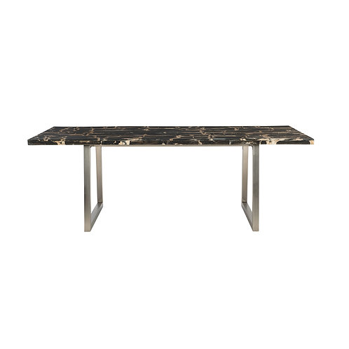 Pierre Noir Dining Table