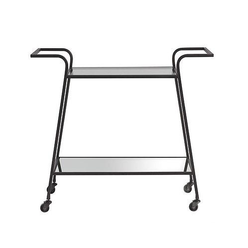 Spaces Bar Cart