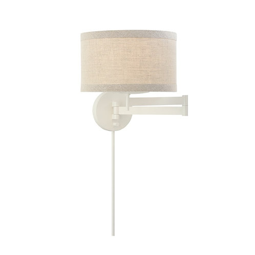 Walker Swing Arm Sconce (Kate Spade NY Collection, More Options)