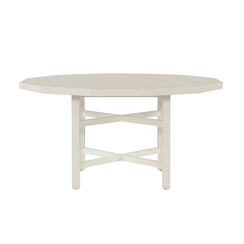 Grenada Round Dining Table (Getaway Collection)