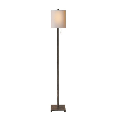 Tribeca Floor Lamp (Clodagh Collection, More Opt