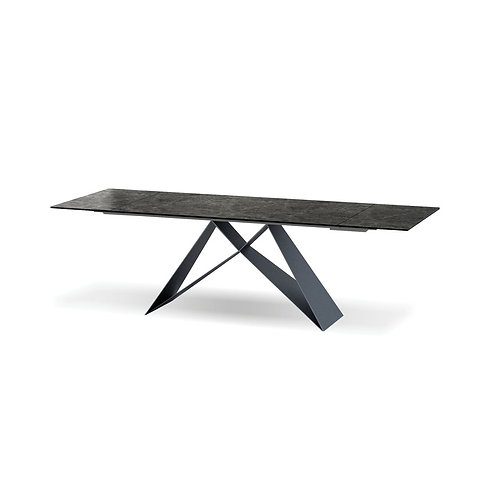 The W Slate Dining Table
