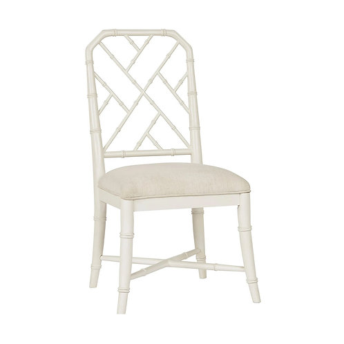 Hanalei Bay Side Chair 2 (Set of 2, Getaway Collection)