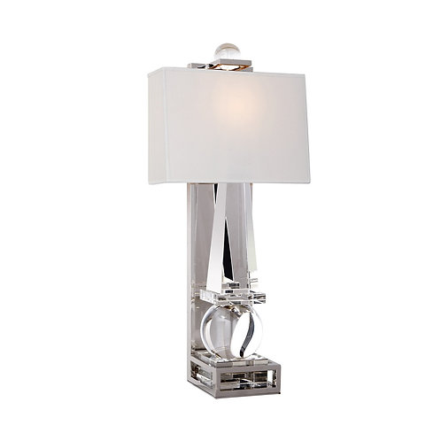 Paladin Tall Obelisk Sconce (E. F. Chapman Collection, More Options)