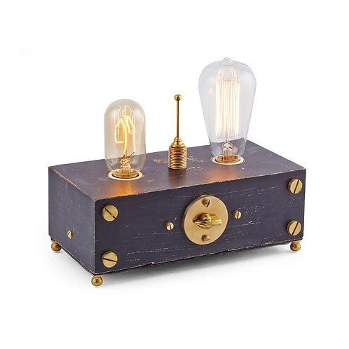Electro Lamp - Double