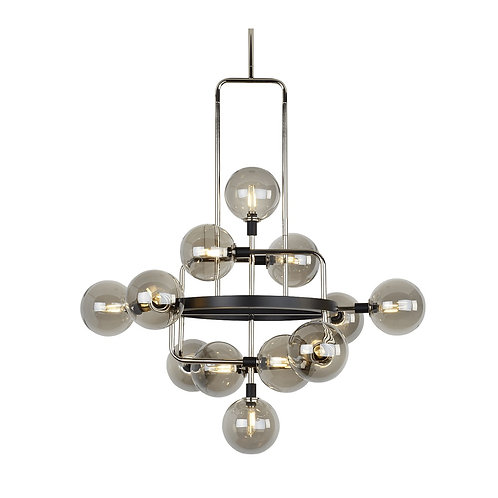 Viaggio Chandelier (Tech Lighting Collection, More Options)
