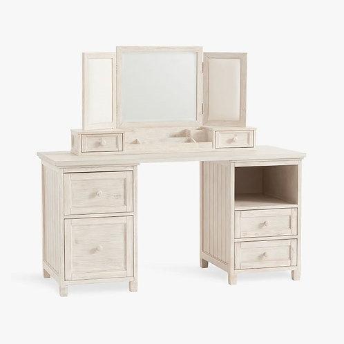 Bevan Vanity Desk