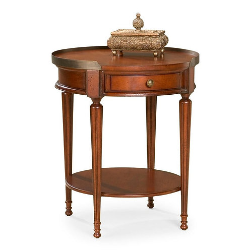 [客廳組合 C] Sampson Aceent Table