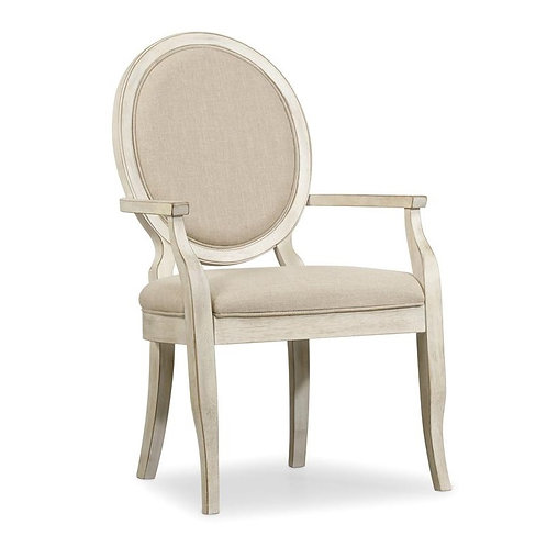 Sunset Point Upholstered Arm Chair (Set of 2)