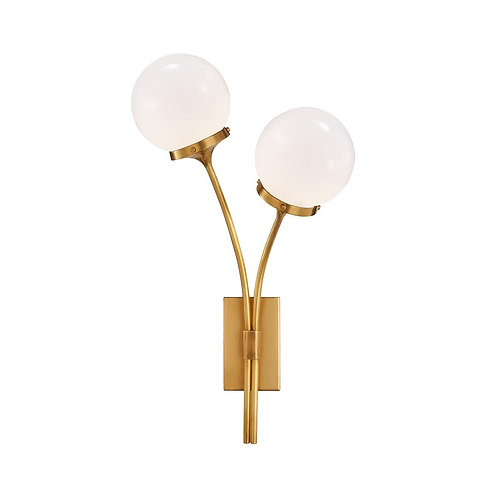 Prescott Right Sconce (Kate Spade NY Collection, 多色可選)