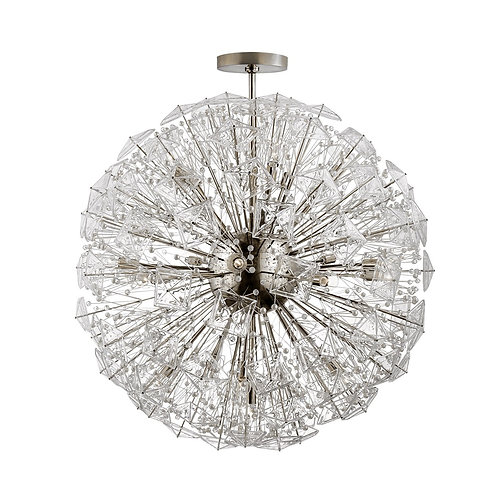 Dickinson Grande Chandelier (Kate Spade NY Collection)