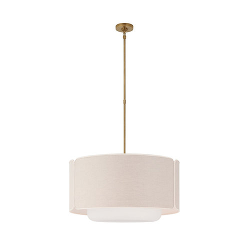 Eyre Large Hanging Shade (Kate Spade NY Collection, More Options)