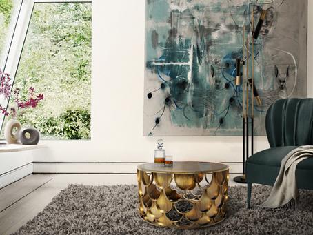 葡萄牙設計品牌 BRABBU,新古典摩登新時尚