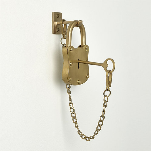 Paris Padlock (Ashley Childers Collection)
