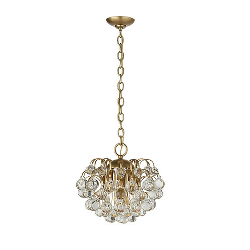 Bellvale Small Chandelier (AERIN Collection, 多色可選)