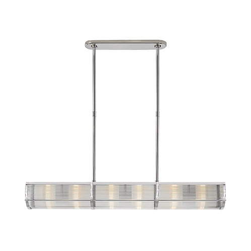 Allen Medium Linear Pendant (Ralph Lauren Collection, More Options)