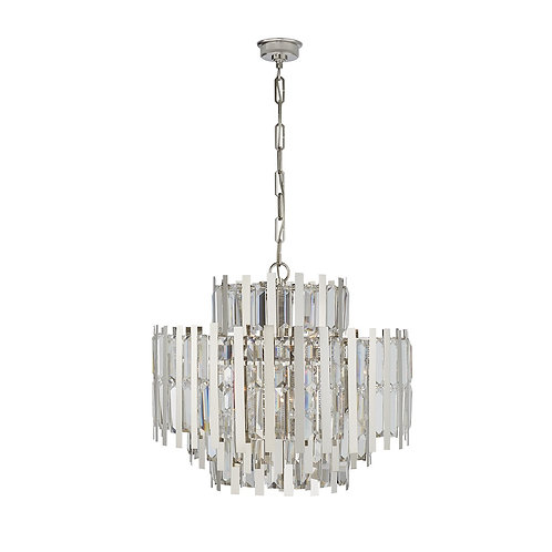 Ambrois Medium Chandelier (AERIN Collection, 多色可選)