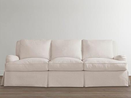 Bassett 2017年設計師款舒適沙發