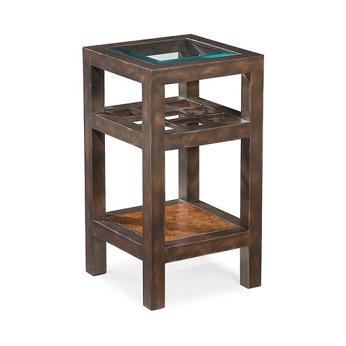 [客廳組合 C] Canyon Grove Accent Table