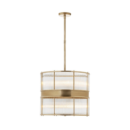 Allen Large Chandelier (Ralph Lauren Collection, 多款可選)
