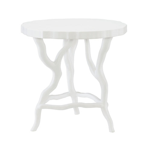 Arbor Chairside Table