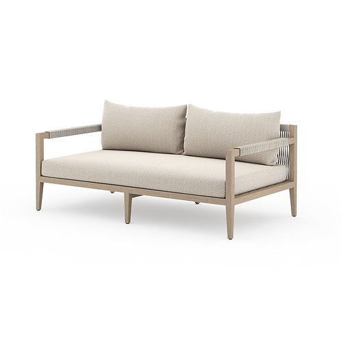 Sherwood Outdoor Sofa 2 (More Options)