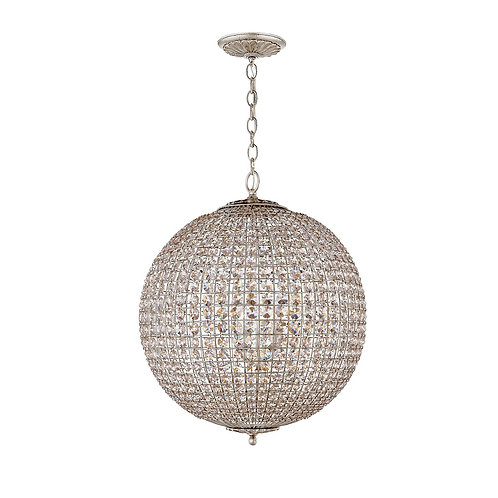 Renwick Large Sphere Chandelier (AERIN Collection, 多色可選)