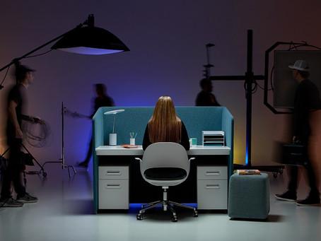 商空專用/活用商務空間規劃,讓公司成為員工正能量來源