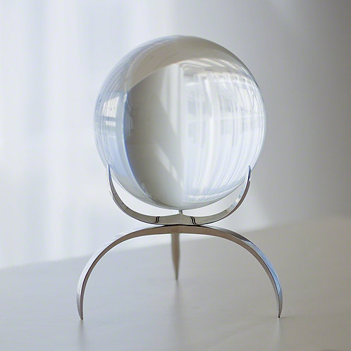Clearlight Orb (Barbara Barry Collection)