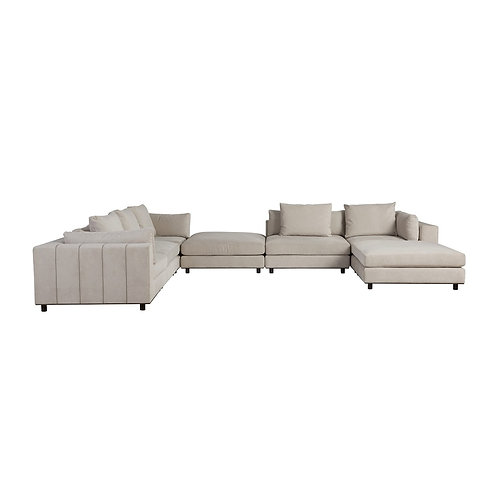 Andorra Sectional (Nina Magon Collection)