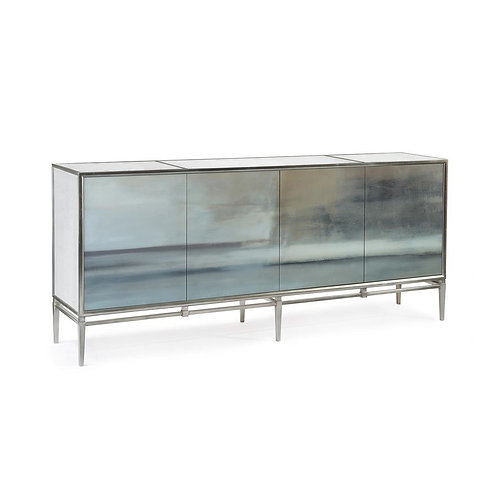 Cobb's Slated Credenza
