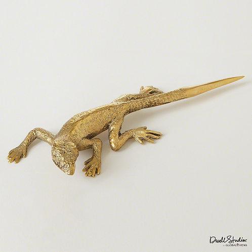 Lizard Letter Opener 蜥蜴開信刀