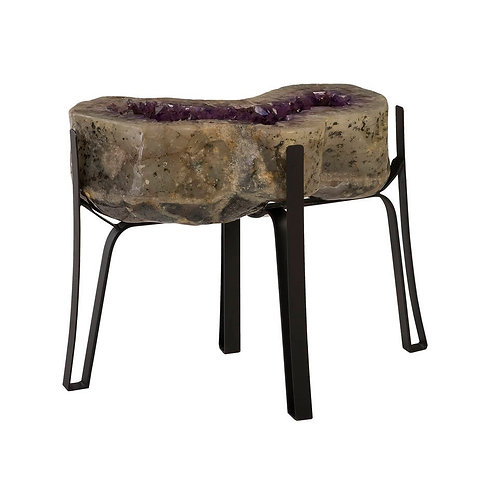 Amethyst Side Table 5