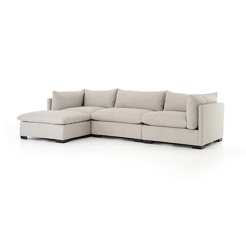 Westwood Small Sectional
