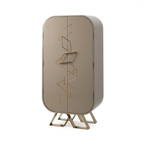 Sting Bar Cabinet (Kelly Hoppen Collection)