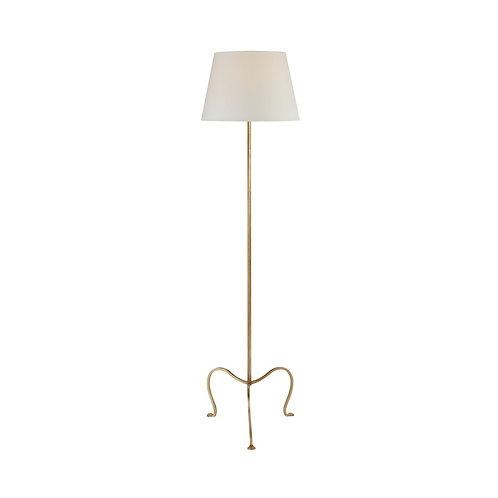 Albert Petite Tri-Leg Floor Lamp (J. Randall Powers Collection, More Options)