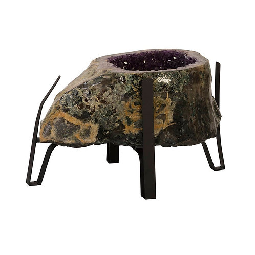 Amethyst Coffee Table 7