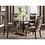 Thumbnail: Belvedere Round Dining Set (1桌6椅)