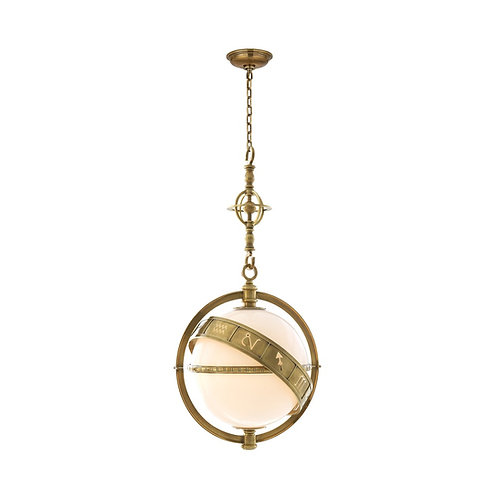 Zodiac Lantern (E. F. Chapman Collection, More Options)